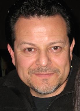 Dr. Ed Hernandez