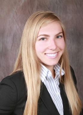 Image showing Elisabeth Hottel, Doctor of Optometry