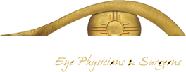 Eyes of the Southwest Logo