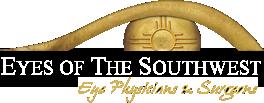 Eyes of the Southwest Logo
