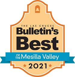 Las Cruces Bulleting - Best of Mesilla Valley 2021